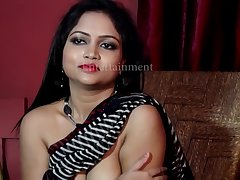 Seema Nude Shoot