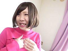 Shy bungler asian vixen hot sex clip
