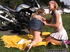 Dirty couple fuck teen and ass the fate of Young lesbo biker