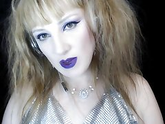 Spun Ellechemy - Solo unaffected by webcam