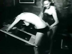 Fruit - Dominatrix Spanks Schoolgirl Hard - Part 1 (1968)