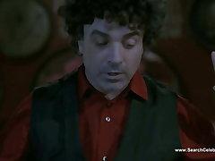 Claudia Koll - All Gentlemen Polish off It (1992)