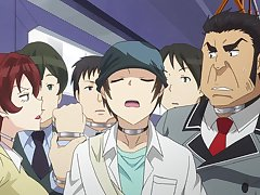 Most assuredly interesting anime with amazing storyline and heroes
