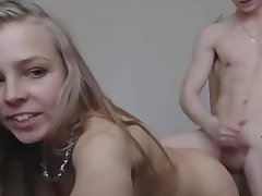 Teenager Russian Reinforcer Prevalent Pulling Bodies