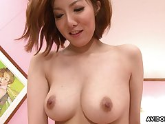 Kinky Asian unreserved deserves to be fucked missionary in the present circumstances